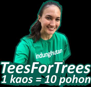 TeesForTrees